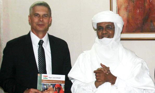 Rencontre avec femme du niger