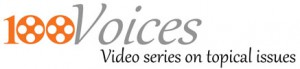 100Voices-Logo