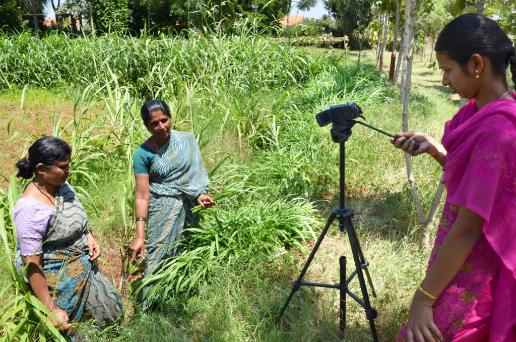 Digital Agriculture: Pathway to Prosperity – ICRISAT