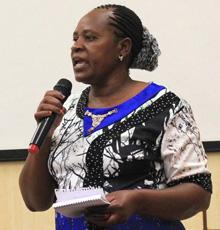 Photo: C. Wangari, ICRISAT