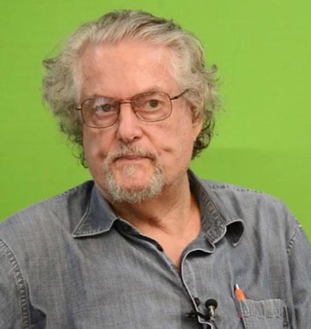 Dr Hans Binswanger