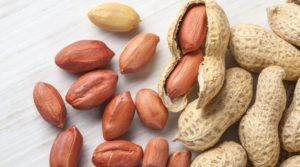 Almonds, cashews, peanuts, pecans, pistachios and walnuts can affect brainwave activity. (Source: File Photo)