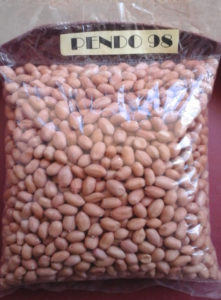 Pendo groundnuts