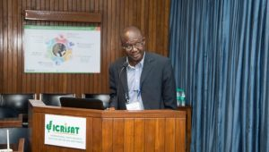 Professor Kwaku Tano-Debrah, University of Ghana