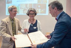 World Food Day am 16.10.2015 in Hohenheim - Presseveroeffentlichungen im Rahmen der Berichterstattung von und über die Uni Hohenheim sind honorarfrei -