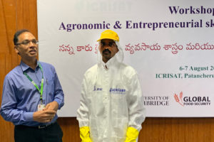 Photo: ICRISAT