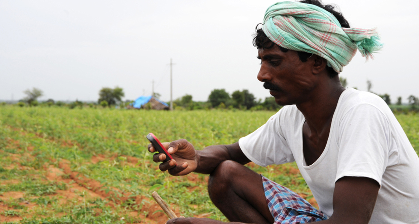 This blog by the Data-Driven Agronomy Community of Practice highlights CGIAR's digital extension work.