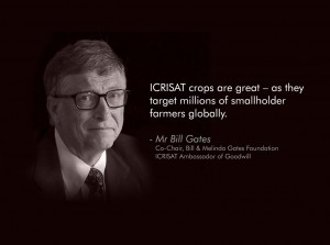 Mr Bill Gates