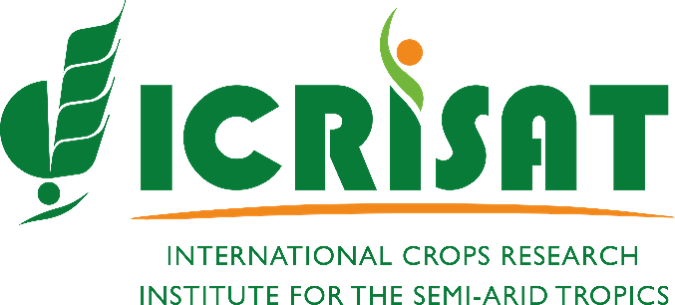 Image result for icrisat logo